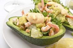 Learn More: - 10 Ways to Eat Stuffed Avocados   The Dr. Oz Show