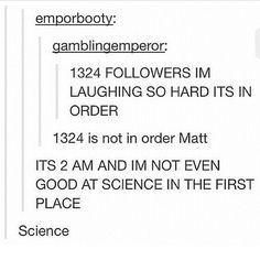 Maths Matt, maths
