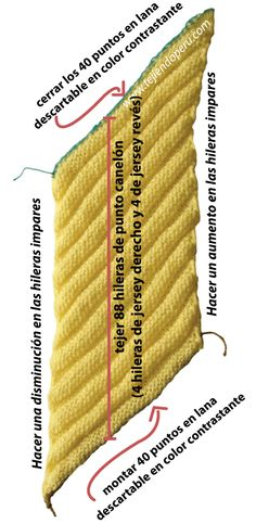 Gorro odessa - Tejiendo Perú Stitch Patterns, Crochet Patterns, Sweater Patterns, Cleaning Window Tracks, Baby Blanket Crochet, Baby Knitting, Tricot Crochet, Beanies, Cowls