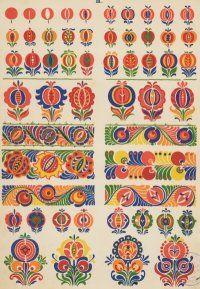 Slovenská ornamentika