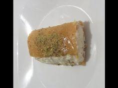 ابسط طريقه لصنع حلاوه الجبن - YouTube