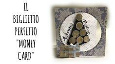 Il Biglietto Perfetto: Christmas Money Card (Natale) Arte per Te