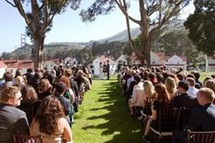 How To Have A Next-level Bay Area Wedding