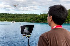 DIY Aerial Videography Insight From Expert Flyer Eric Cheng