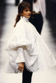 """the white shirt gianfranco ferre 