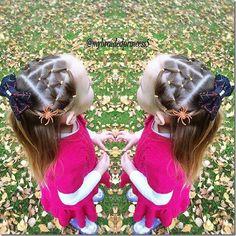 Best Womens Hairstyles For Fine Hair – HerHairdos Little Girl Hairdos, Hairdos For Short Hair, New Short Hairstyles, Little Girl Braids, Holiday Hairstyles, Teen Hairstyles, Halloween Hairstyles, Teenage Hairstyles For School, Cute Hairstyles For Teens