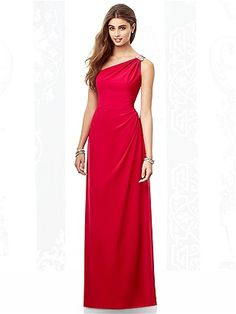 After Six Bridesmaids Style 6688. http://www.dessy.com/dresses/bridesmaid/6688/