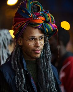 On the Street...Palais de Tokyo, Paris Faces by the Sartorialist