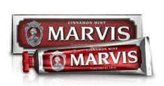 Profumeria Lorenzi Milano-Rivenditore Marvis Cinnamon Mint