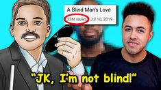 The Rapper Secretly Behind These Animated Stories Man In Love, Rapper, Weird, Memes, Funny, Youtube, Instagram, Meme, Jokes