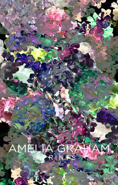 SS14 Floral, Amelia Graham. ameliagraham.com https://www.instagram.com/amelia_graham_print/