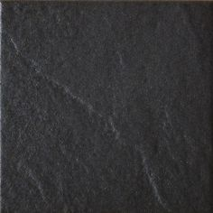Lattialaatta Raw 10x10 cm musta