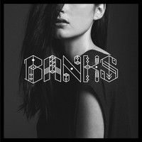 Oh man I'm so into banks right now, soooo chilled.   BANKS - This Is What It Feels Like (Prod. Lil Silva & Jamie Woon) by BANKS. on SoundCloud