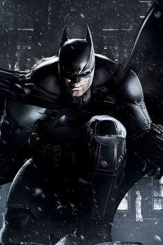 FreeiOS7 | batman-arkham-city-drive | freeios7.com