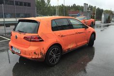 Golf Rust Wrap for Wrapzone by Skepple Inc