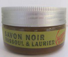 savon noir et savon pur d' olive de aromesetsens sur DaWanda.com
