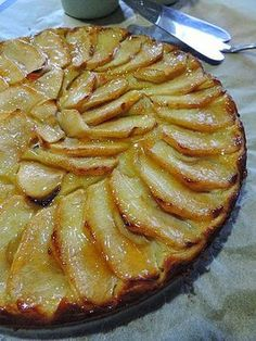 Ideas que mejoran tu vida Healthy Dessert Recipes, Diabetic Recipes, Healthy Snacks, Cooking Recipes, Sugar Free Recipes, Apple Recipes, Sweet Recipes, Tortas Light, Tasty