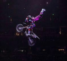 Nitro circus Nitro Circus, Monster Energy, Triumph Motorcycles, Ducati, Mopar, Freestyle Motocross, Motocross Riders, Dirtbikes, Bike Life