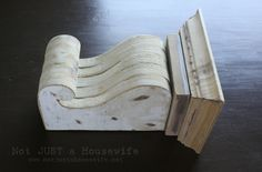 How to Make your Own Corbel Tutorial. I want to top it with a board for a shelf. Make the curve deeper to hold a dowel for either a curtain rod or to hand stuff from, like a quilt or my Karuk baby baskets from.