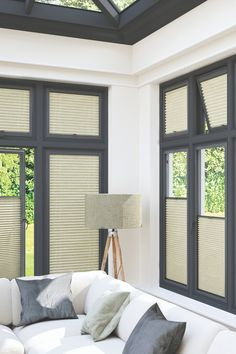 Pvc Windows, Blinds For Windows, Perfect Fit Blinds, Honeycomb Blinds, Fitted Blinds, Made To Measure Blinds, Skylight, Minimalism, Furniture Shopping