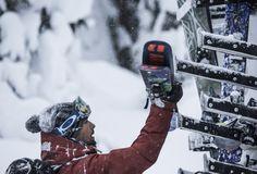 JP Auclair - ARMADA SKIS Armada Skis, Skiing, Board, Ski, Sign, Planks