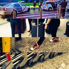 En estas #vacaciones extrema las precauciones para que sean redondas. Pensado en hacer una escapada esta #semanasanta disfrútalo revisa el#peso tanto de tu #equipajedemano #cabinluggage como el que viaja en la bodega del avión #luggage #maleta @mysamsonite #samsonite #firelite porque no ?? Calidad y acabado .   Revisa la web de la #compañíaaerea y disfruta del vuelo dudas?? Necesitas #maleta nueva acércate a #thebackpack #outletgacela #bolsosazkona y llévatela al mejor precio…