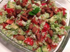 frk. sveske: blomkål- og broccolicouscous med ekstra knas