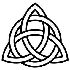 Celtic Knot Tattoo, Celtic Tattoos, New Tattoos, Tattoos For Guys, Trinity Knot Tattoo, Celtic Knots, Ancient Protection Symbols, Viking Symbols, Celtic Symbols And Meanings