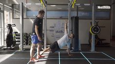 Óscar Peiró nos presenta un 2x1 que te va a resultar muy útil en tu entrenamiento de alta intensidad. Healthy Fats, Healthy Choices, Pilates Reformer Exercises, Extreme Diet, Stress Management, Improve Yourself, Routine, How Are You Feeling, Abs