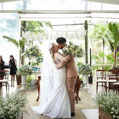 O momento mais esperado 💕 muito mais pelos fotógrafos rs #wedding  #casamento…
