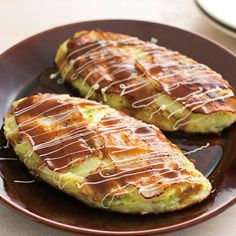 Japenese Food, Grilling Recipes, Cooking Recipes, Japanese Dishes, Bisquick, Junk Food, Avocado Toast, Food And Drink, Appetizers