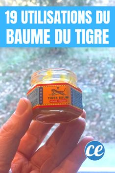 19 Uses of Tiger Balm That Nobody Knows. Beauty Tips For Teens, Beauty Tips For Face, Best Beauty Tips, Beauty Care, Face Tips, Tiger Balm, Health And Wellness, Health Fitness, Natural Remedies For Arthritis