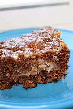 """Chocolate, Coconut & Pecan Earthquake Cake   """"These Look Absolutely Amazing.,Yummy and Delicious!"""""""