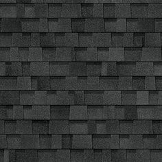 Browse Owens Corning asphalt roofing shingles available in your area, from three-tab to laminated architectural shingles, to find the right roofing shingles and shingle color for your home. Roof Shingle Colors, Roof Colors, Owens Corning Shingles, Roof Replacement Cost, Architectural Shingles Roof, Fibreglass Roof, Dark House, Roof Architecture, Architecture Details
