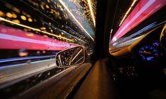 creative Motion Blur Photography