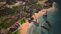Tropico 5: T-Day - Google Search