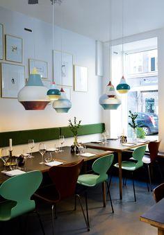 Louis Poulsen Cirque Pendant Lamp - Suspension / Pendant Lamps - Lighting - Shop by Type - Modern Planet