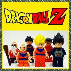 Dragon Ball Z #dragonballz #anime #manga #goku #kakaroto #vegita #gohan…