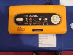 Nintendo Color TV Game Block Breaker Model CTG-BK 6 con varios juegos.