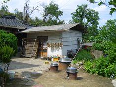 시골집 - Google 검색