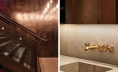 Pumping iron: the Wallpaper* edit of the finest gyms around the globe | From fitness gurus to gym bunnies: we have something for everyone. #gym #copper