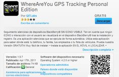 best gps tracking app for iphone 5