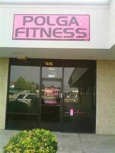 Party at Polga Fitness in Bakersfield, CA