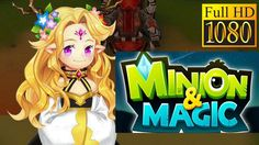 Minion & Magic Game Review 1080p Official IDEABOX Co LtdStrategy