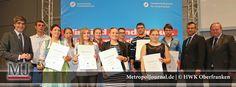 (BT) Oberfränkischer Nachwuchs überzeugte beim Leistungswettbewerb des Deutschen Handwerks / Siegerehrung am 23. Oktober in Schweinfurt - http://metropoljournal.de/metropol_nachrichten/landkreis-bayreuth/bt-oberfraenkischer-nachwuchs-ueberzeugte-beim-leistungswettbewerb-des-deutschen-handwerks-siegerehrung-am-23-oktober-in-schweinfurt/