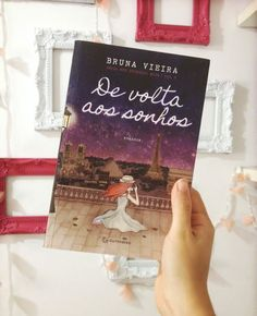 De volta aos sonhos da Bruna Vieira - Resenha