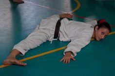 1000+ images about Flexible fighters female - www ...Kelsi Monroe Splits