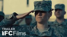 Camp X-Ray - Official Trailer   HD   IFC Films