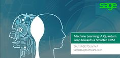 Machine learning is coming to customer relationship management: Is your business ready?