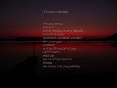 Marina Magro: Il nostro tempo